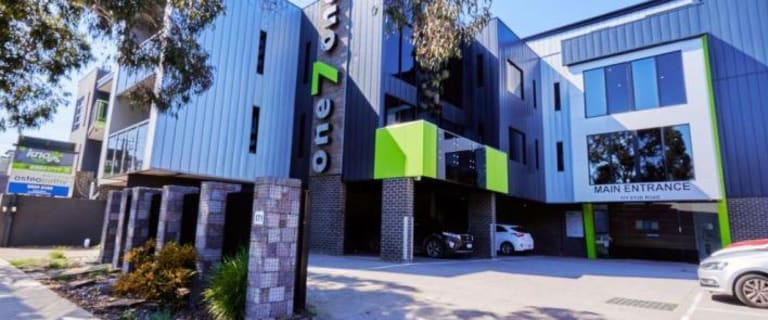Medical / Consulting commercial property for lease at 169 - 171 Stud Road Wantirna South VIC 3152