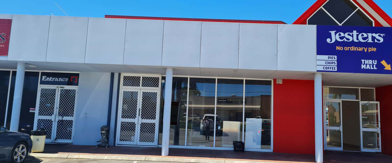 Showrooms / Bulky Goods commercial property for lease at Part U4 / 1892 Beach Road Malaga WA 6090