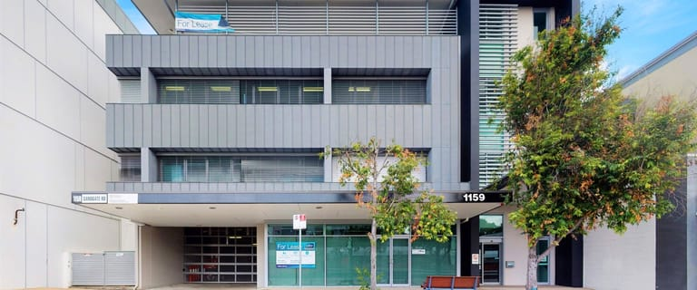 Factory, Warehouse & Industrial commercial property for lease at Level 1, 1159 Sandgate Road Nundah QLD 4012