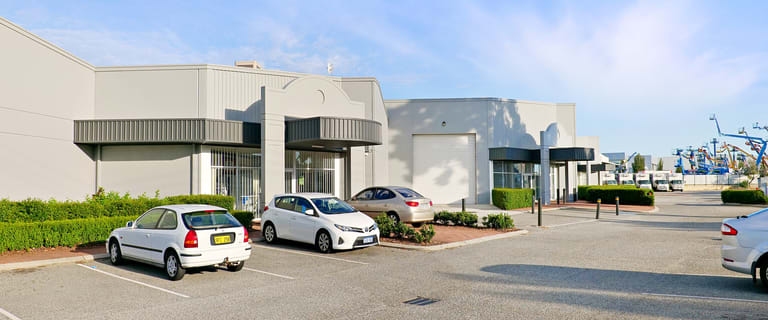Factory, Warehouse & Industrial commercial property for lease at Unit 3/2 Purdy Place Canning Vale WA 6155