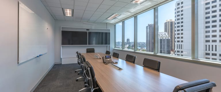 Offices commercial property for lease at 207 Kent Street Sydney NSW 2000
