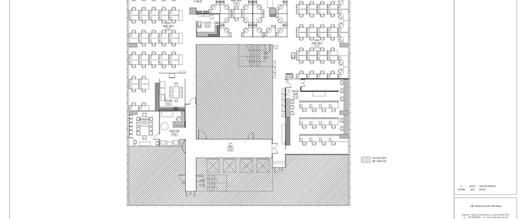 Offices commercial property for lease at 201 Kent Street Sydney NSW 2000