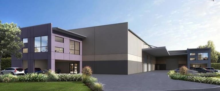 Factory, Warehouse & Industrial commercial property for lease at 20 Elwell Close Beresfield NSW 2322