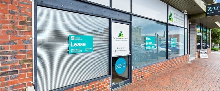 Shop & Retail commercial property for lease at Ground  Shop/303 Stephenson Road Mount Waverley VIC 3149