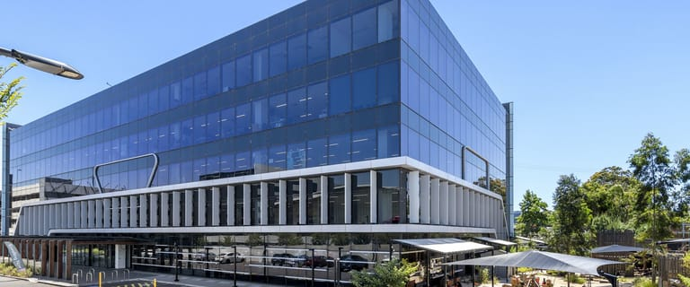 Offices commercial property for lease at 211 Wellington Road Mulgrave VIC 3170