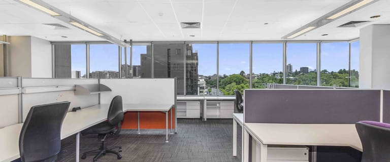 Offices commercial property for lease at Lvl 4 & 5/32 Cordelia Street South Brisbane QLD 4101