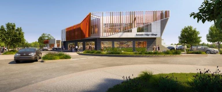 Shop & Retail commercial property for lease at 2-30s Hummingbird Drive Botanic Ridge VIC 3977