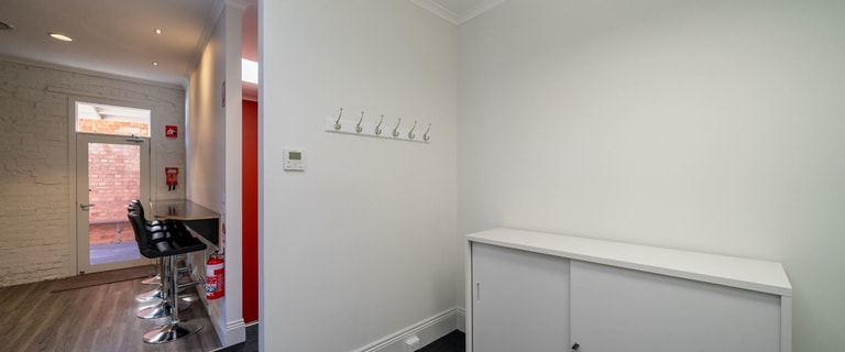 Offices commercial property for lease at 1st Floor/195 Swan Street Richmond VIC 3121