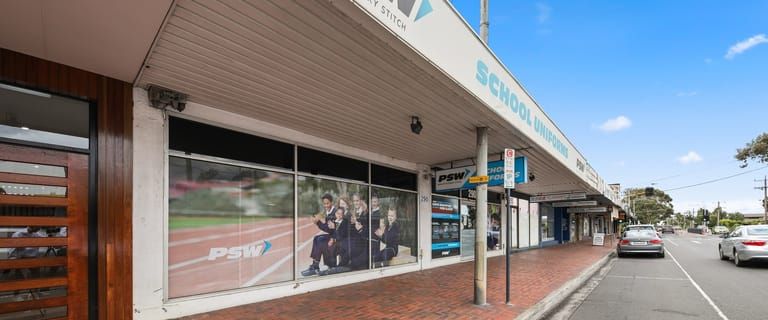 Shop & Retail commercial property for lease at 288-290 Stephensons Road Mount Waverley VIC 3149