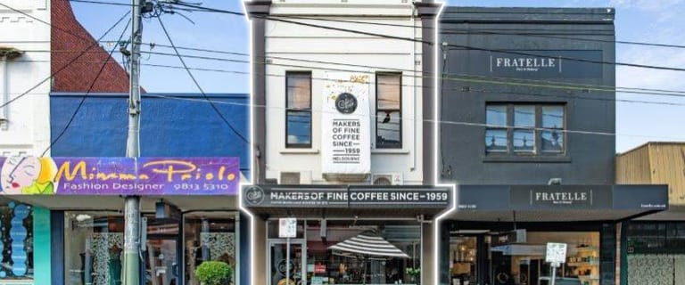 Shop & Retail commercial property for lease at 742 Burke Road Camberwell VIC 3124