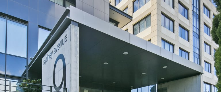 Offices commercial property for lease at Realm Quarters 9 Sydney Avenue Barton ACT 2600