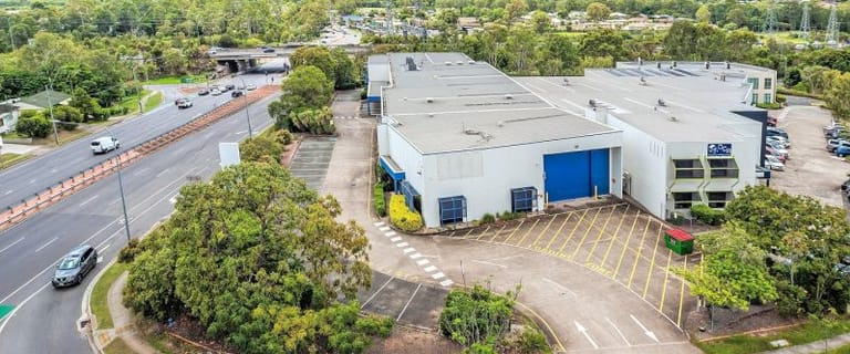 Factory, Warehouse & Industrial commercial property for lease at 10 Graystone Street Tingalpa QLD 4173