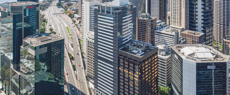 Offices commercial property for lease at 45 Clarence Street Sydney NSW 2000