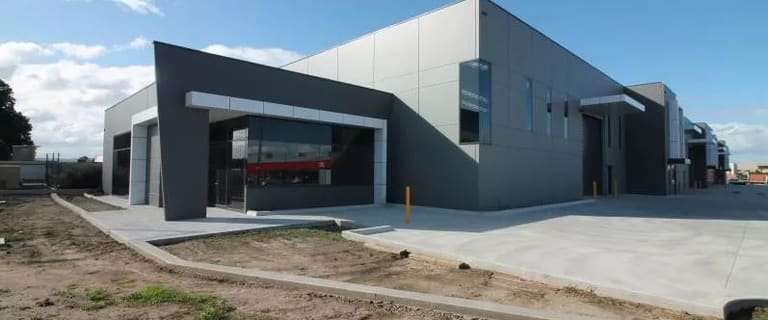 Factory, Warehouse & Industrial commercial property for lease at 1-3 Livestock Way Pakenham VIC 3810