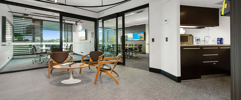 Offices commercial property for lease at 2.08/55 Miller Street Pyrmont NSW 2009