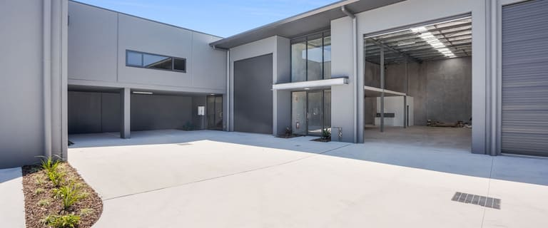 Factory, Warehouse & Industrial commercial property for lease at 7 Matheson Street Baringa QLD 4551