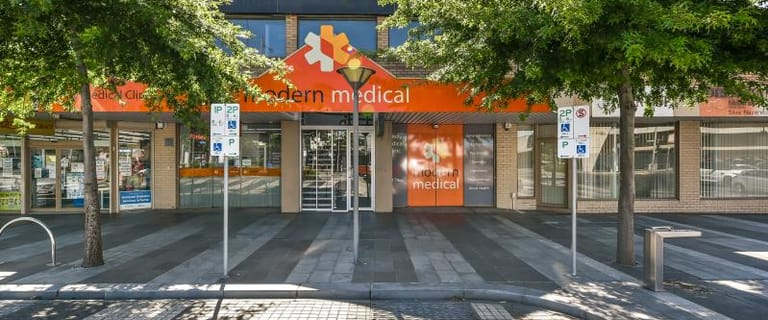 Medical / Consulting commercial property for lease at 176 Lonsdale Street Dandenong VIC 3175