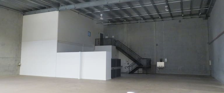 Factory, Warehouse & Industrial commercial property for lease at 4/20 Caterpillar Drive Paget QLD 4740