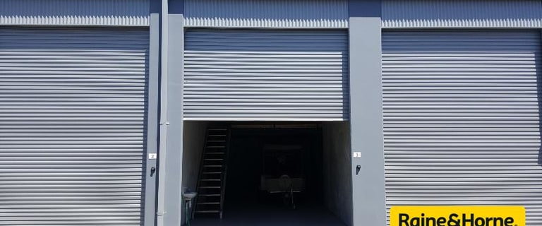 Factory, Warehouse & Industrial commercial property for lease at Unit 3 / 25 Tacoma Circuit Canning Vale WA 6155