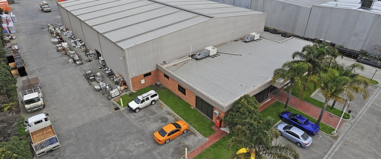 Factory, Warehouse & Industrial commercial property for lease at 60 Mills Road Braeside VIC 3195