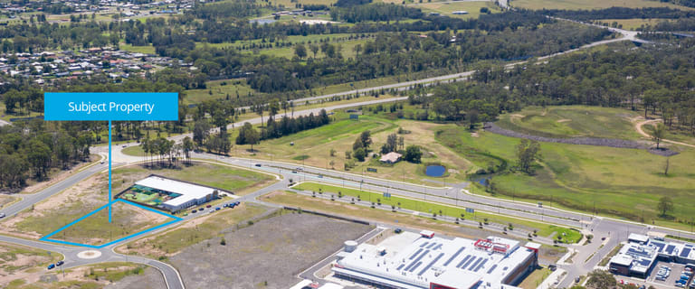 Shop & Retail commercial property for lease at Lot 297 Winepress Road Branxton NSW 2335