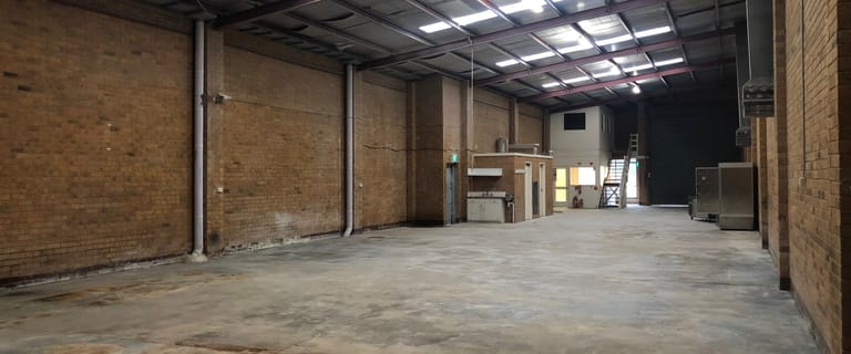 Factory, Warehouse & Industrial commercial property for lease at 2/12 Pickering  Road Mulgrave VIC 3170