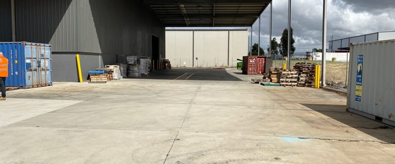 Factory, Warehouse & Industrial commercial property for lease at 140 Swann Drive Derrimut VIC 3026