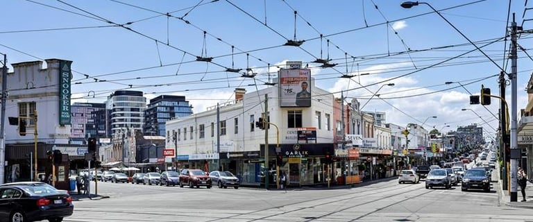 Shop & Retail commercial property for lease at 695 Burke Road Camberwell VIC 3124