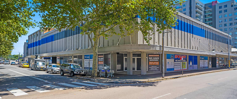 Offices commercial property for lease at 711 Hunter Street Newcastle NSW 2300