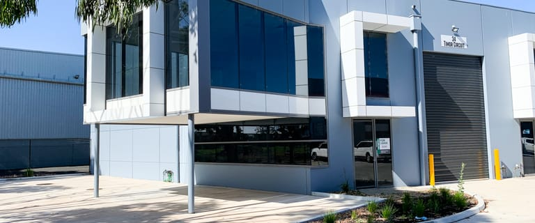 Factory, Warehouse & Industrial commercial property for lease at 34 Timor Circuit Keysborough VIC 3173
