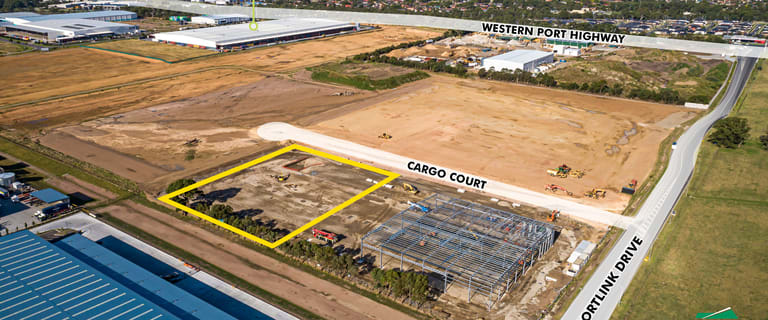 Factory, Warehouse & Industrial commercial property for lease at 1 Cargo Court Dandenong South VIC 3175