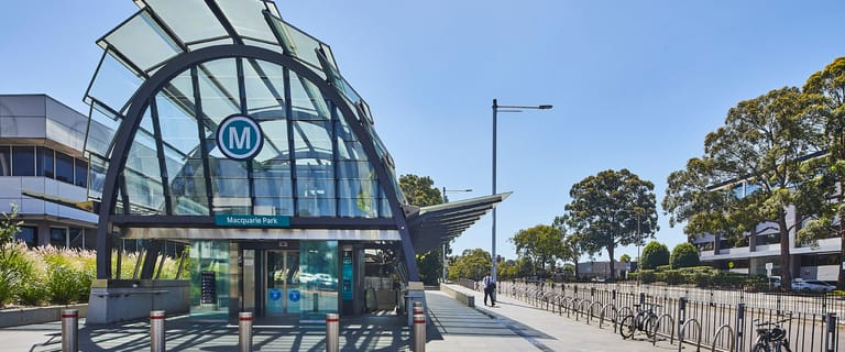 Offices commercial property for lease at 396 Lane Cove Road Macquarie Park NSW 2113