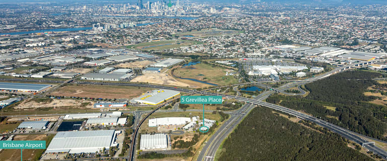 Offices commercial property for lease at 5 Grevillea Place Brisbane Airport QLD 4008