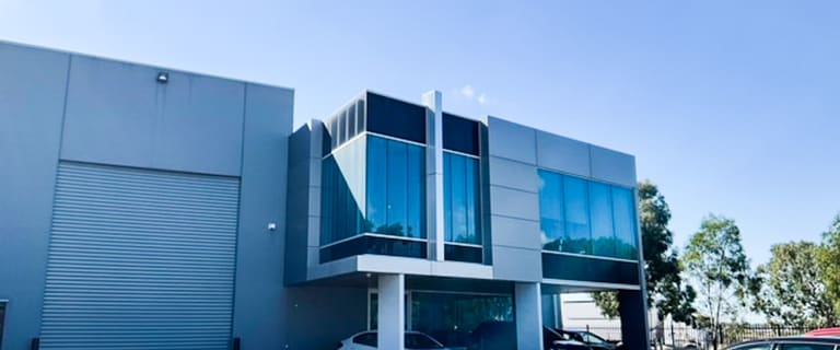 Factory, Warehouse & Industrial commercial property for lease at 81 Discovery Road Dandenong South VIC 3175
