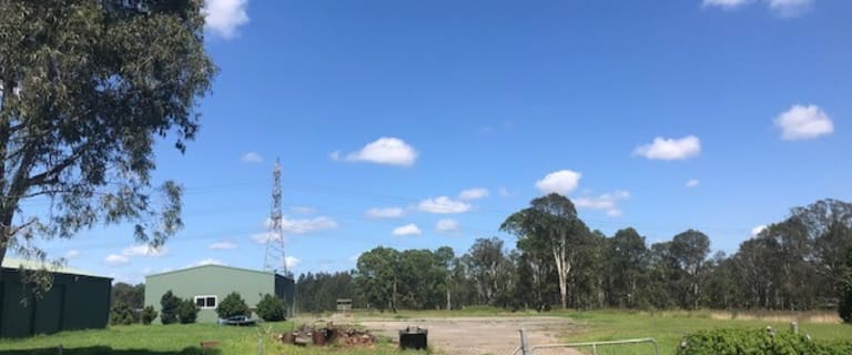 Development / Land commercial property for lease at 1247 Mamre Rd Kemps Creek NSW 2178