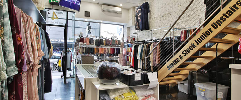 Shop & Retail commercial property for lease at 4/461-463 Sydney Road Coburg VIC 3058