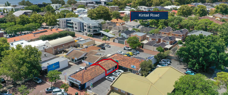 Offices commercial property for lease at 2/40 Ardross Street Applecross WA 6153