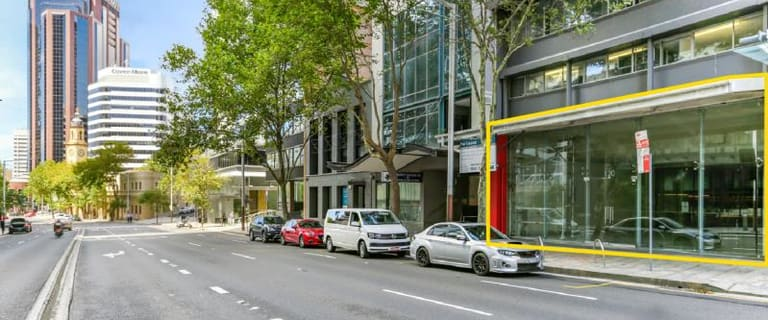 Shop & Retail commercial property for lease at 120 - 122 Pacific Highway North Sydney NSW 2060