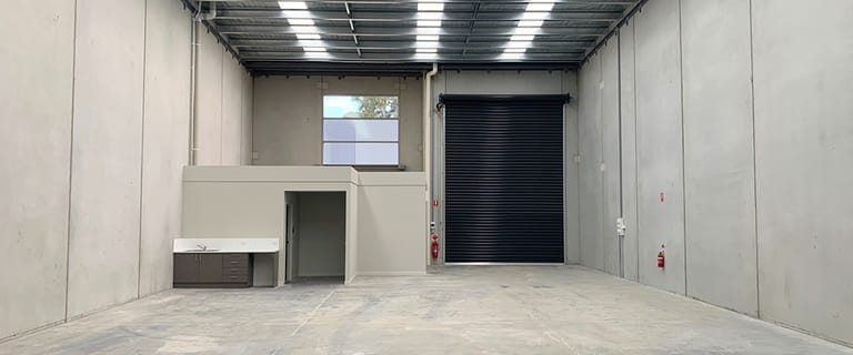 Factory, Warehouse & Industrial commercial property for lease at 5 Arbor Way Carrum Downs VIC 3201