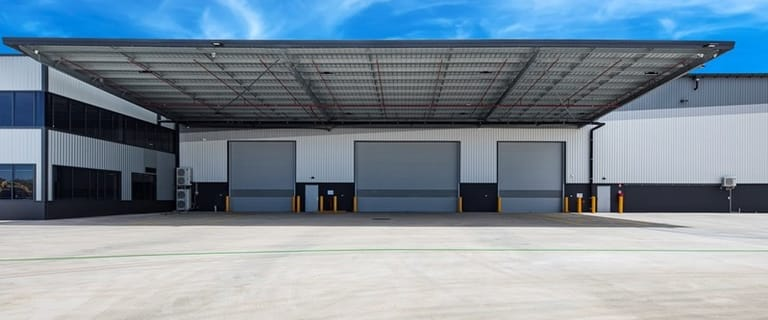Factory, Warehouse & Industrial commercial property for lease at Altitude/2B Murray Jones Drive Bankstown NSW 2200