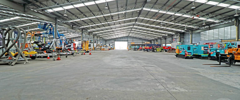Factory, Warehouse & Industrial commercial property for lease at 33 Glossop Street St Marys NSW 2760
