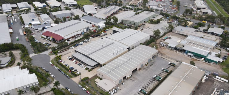 Factory, Warehouse & Industrial commercial property for lease at 5-7 Titanium Court Crestmead QLD 4132