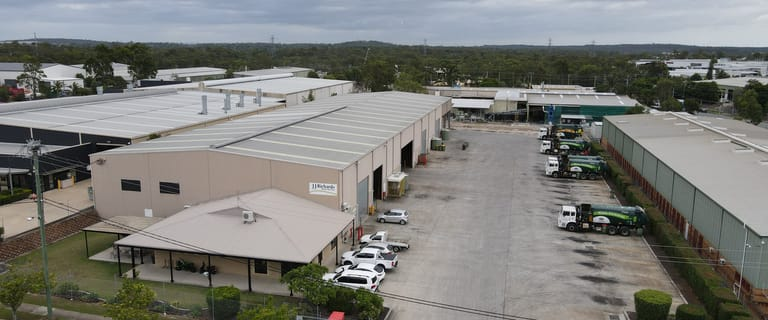 Development / Land commercial property for lease at 5-7 Titanium Court Crestmead QLD 4132