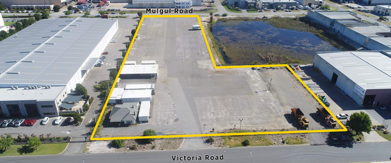 Factory, Warehouse & Industrial commercial property for lease at 461 Victoria Road Malaga WA 6090