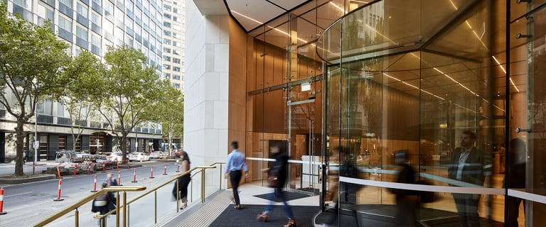 Offices commercial property for lease at 80 Collins Street (North Tower) Melbourne VIC 3000