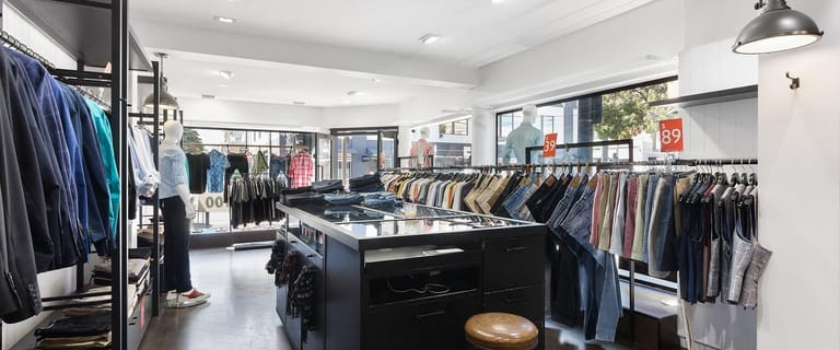 Shop & Retail commercial property for lease at 2/457 Chapel Street South Yarra VIC 3141