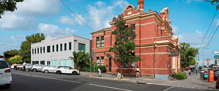 Offices commercial property for lease at 1A & 1B Riddell Parade Elsternwick VIC 3185
