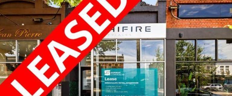 Shop & Retail commercial property for lease at Shop/361 Bridge Road Richmond VIC 3121