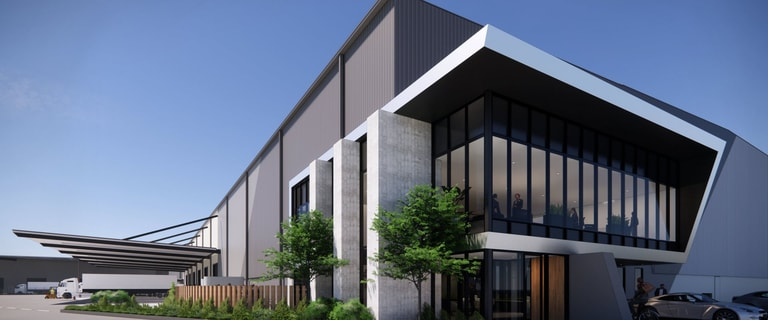 Factory, Warehouse & Industrial commercial property for lease at Lot 24 500 Dohertys Road Truganina VIC 3029