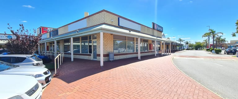 Showrooms / Bulky Goods commercial property for lease at Unit 14/923 Whitfords Avenue Woodvale WA 6026